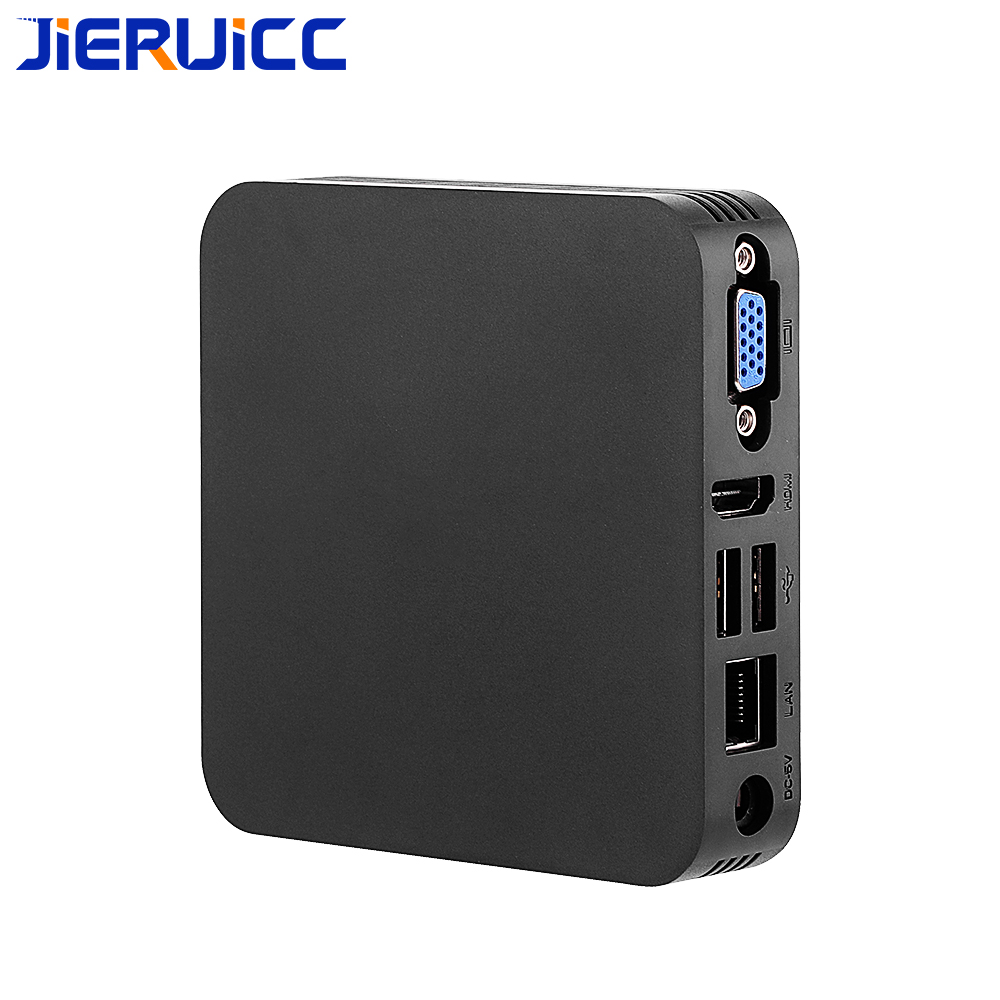 CBT Thin Client,Computer Lab G4 With Quad-core 2.0Ghz CPU Fast And Durable,5USB Port.VGA.HDMI Dual Display For Office Working