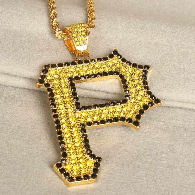 On sale hiphop pendant hiphop p wiz khalifa necklace fashion on sale hiphop pendant hiphop p wiz khalifa necklace fashion accessories aloadofball Images