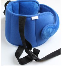 1 шт., крепежная панель для головы Bady, детская коляска для безопасности автомобиля, ремень для сна, товары для ухода за детьми, детская подушка для защиты головы