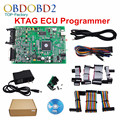 New Generation K TAG ECU Programming Tool V2.13 Firmware V6.070 KTAG Master Version No Tokens Limited K-TAG ECU Chip 6 Languages