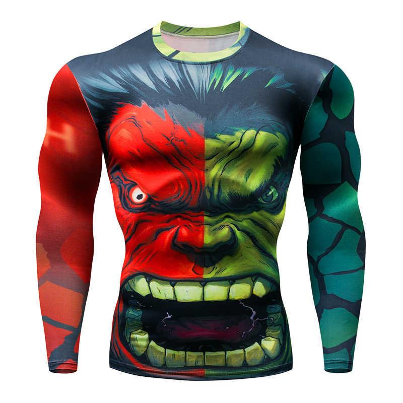 T Shirt Kaptan Amerika Kalkanı İç Savaşı Tee 3D Baskılı T-shirt Erkekler Marvel Avengers 3 demir adam Spor Giyim Erkek tops