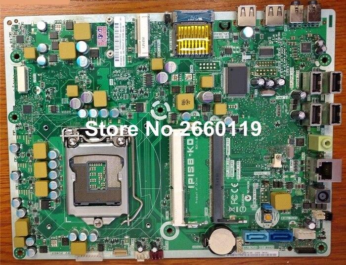 For 8200 655876-001 647281-001 IPISB-KO system motherboard, fully tested 636477 001 623914 002 desktop motherboard lga1155 h67 ipisb ch