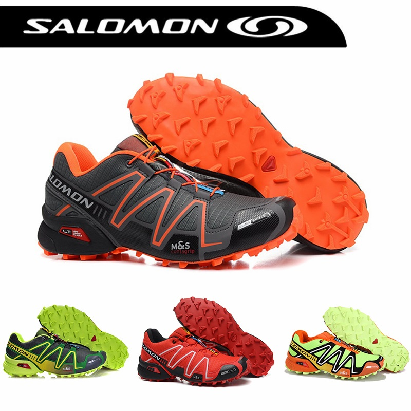 salomon speedcross 3 cs outdoor opiniones