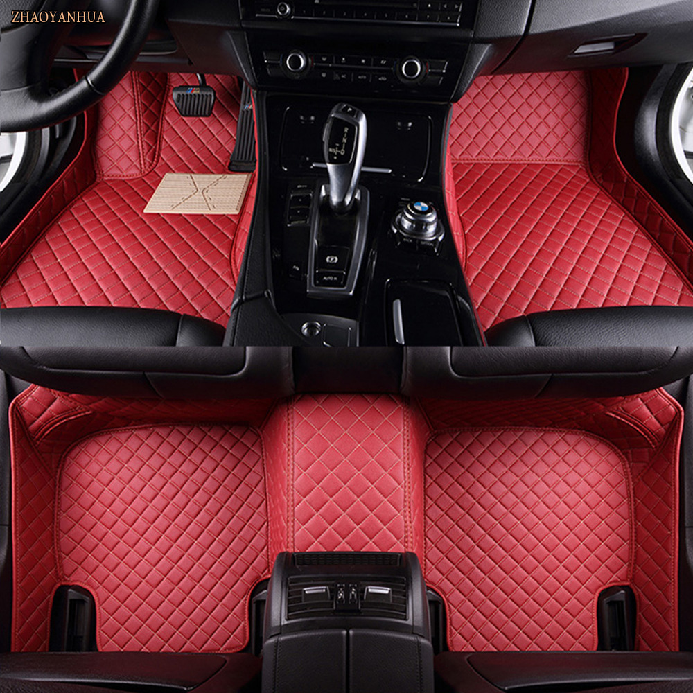 ZHAOYANHUA Car floor mats for Lexus GX 460 GX460 LX570 RX300 NX IS250 CT200H LS600H L car-styling carpet liners rugsZHAOYANHUA Car floor mats for Lexus GX 460 GX460 LX570 RX300 NX IS250 CT200H LS600H L car-styling carpet liners rugs