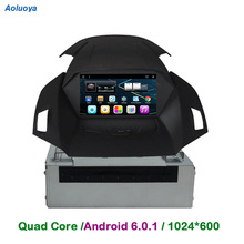 Aoluoya 8 inch 1024 600 RAM 2GB Android 6 0 2 Din CAR Radio DVD GPS