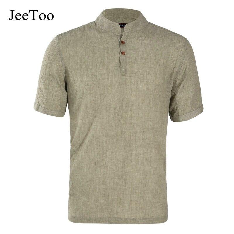 Classical Brand Men Polo Shirt Solid Casual Polos Shirts Short Sleeve Men s Shirts Thin Cotton
