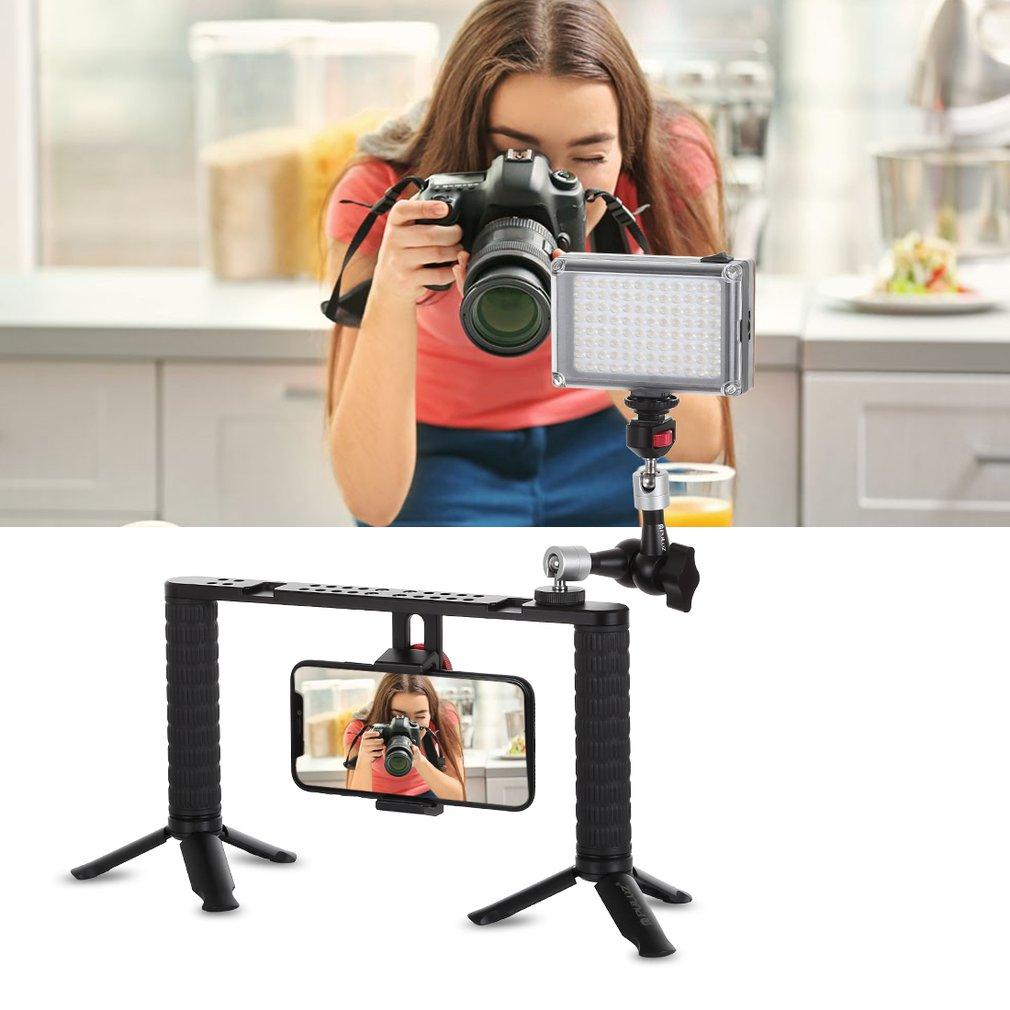 PULUZ 6/11 inch Magic Camera Arm Aluminium Alloy Adjustable Articulating Friction Camera Accessories(China)