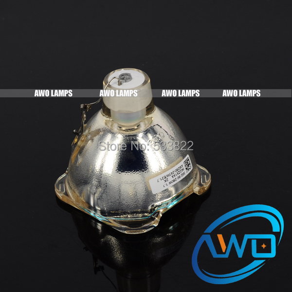 5J.J2D05.001 Original bare lamp for Projector   SP920P(LAMP 1) original 73g 2 5
