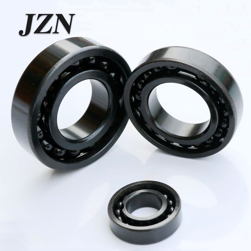 Free Shipping! (1PCS) Bearing High Temperature Bearings Full Beads 6200 6201 6202 6203 6204 6205 6300 6301 6302 6303 6304 6305