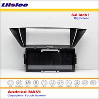 Liislee Car Android GPS Nav Map Navigation System For BMW X1 E84 2009~2015 Radio Stereo Audio Video Multimedia ( No DVD Player )