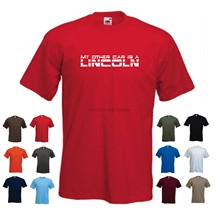 89523943d My Other Car is a Lincoln Men Car Funny Gift Birthday T-shirt Women tshirt
