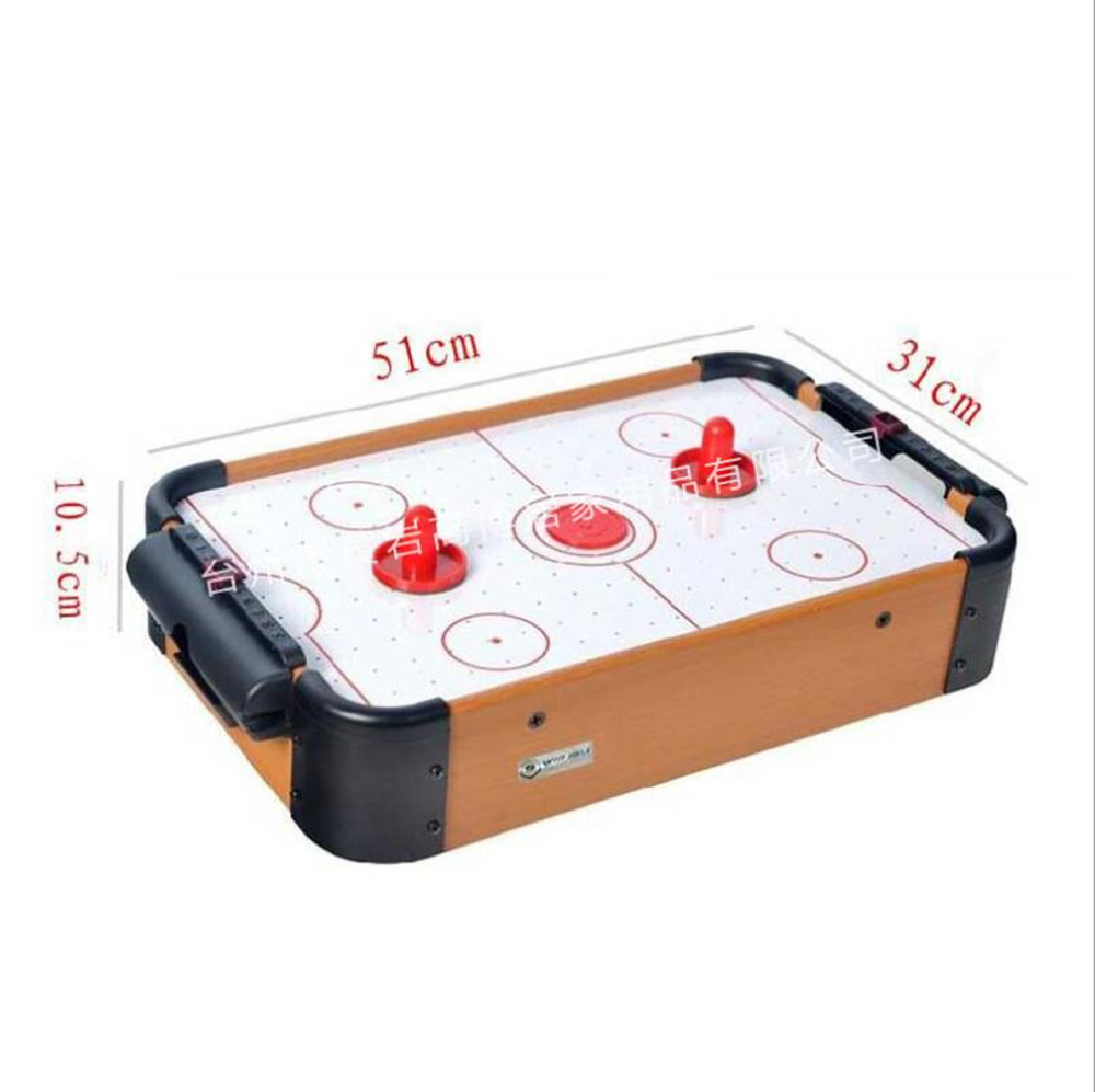 Mini Table Top Air Hockey Game Pushers Pucks Family Xmas Gift Arcade Toy  Playset In Board Games From Sports U0026 Entertainment On Aliexpress.com |  Alibaba ...