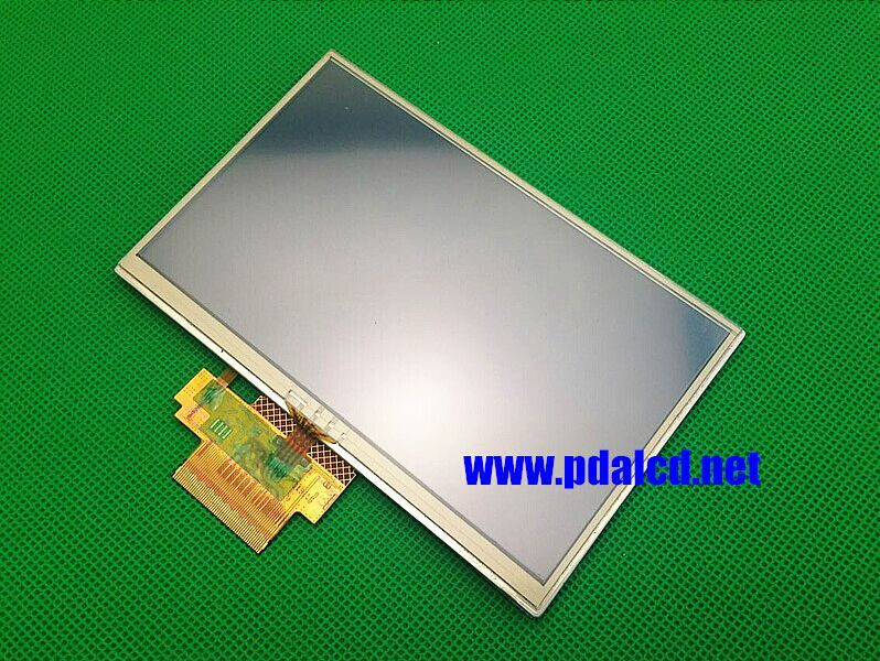 5 inch full LCD screen display for Tomtom VIA 4EN52 Z1230 LIFE assembly with touch screen digitizer replacement free shipping quality control and safety of fruit juices nectars and dairy products
