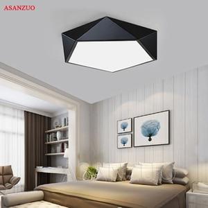Ultrathin Modern LED ceiling l
