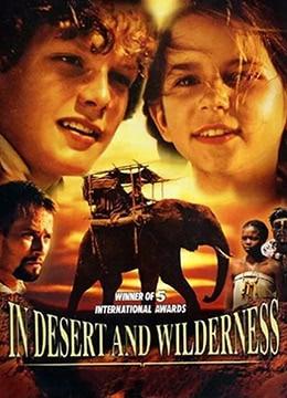 《沙漠狂野》2001年波兰电影在线观看