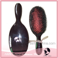 Comb 5 Piece/ Lot, Anti-Static Detangling Hair Brush Professional Hair Extension Massage Comb Boar Bristle Brush,Free shipping