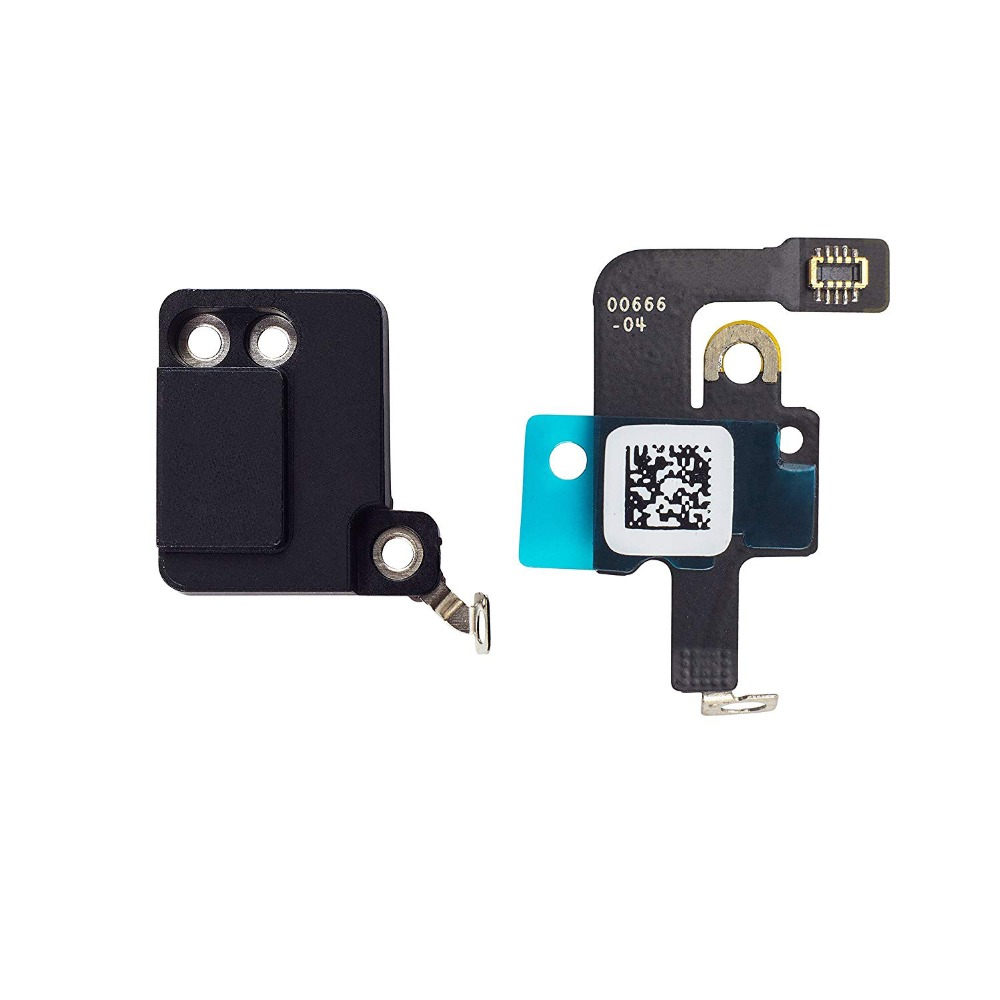 MHCAZT WiFi Antenna Flex Cable And GPS Antenna Flex Cable Replacement For IPhone 8 8 Plus