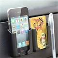 El mejor Precio Del Coche Adhesivo Universal De Almacenamiento Multiusos Holder Para Smartphone GPS PDA