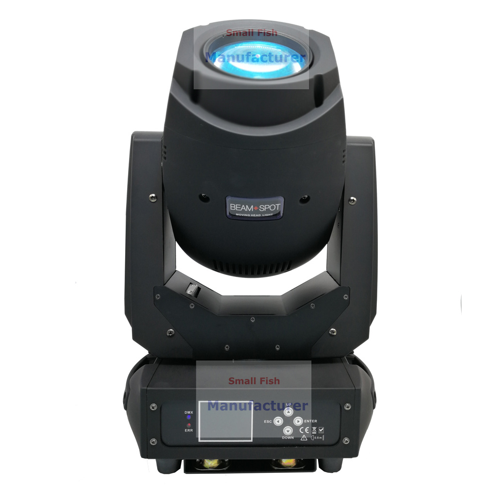 Image 2 - 2XLot Newest 200W LED Moving Head Lights Beam Spot Wash 3IN1 LED Stage Lights Perfect For Dj Disco Lights Club Party Show luces-in Stage Lighting Effect from Lights & Lighting