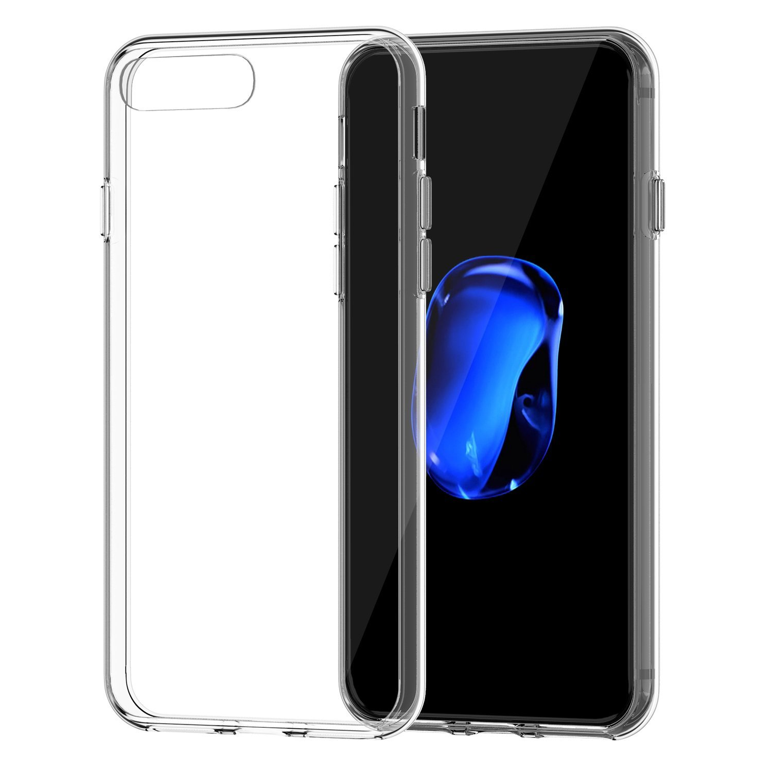 weifajk clear phone case for iphone 5s 5 se cases. Black Bedroom Furniture Sets. Home Design Ideas