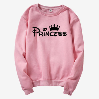 Sleeping Beauty Sweatshirt, Princess Sweatshirt, Aurora, Princess Sweatshirt, Pink Sweatshirt sweatshirt love yourself Women's s фото