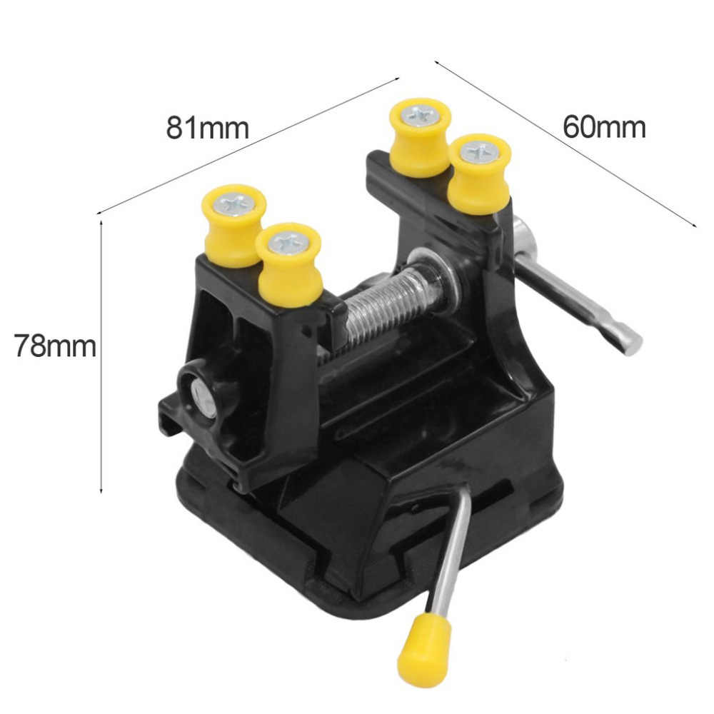 Astounding Mini Diy Strong Suction Cup Base Carving Table Bench Vise Metal Tool Space Saving Press Clamp Carving Fixture Vise Universal Use Uwap Interior Chair Design Uwaporg