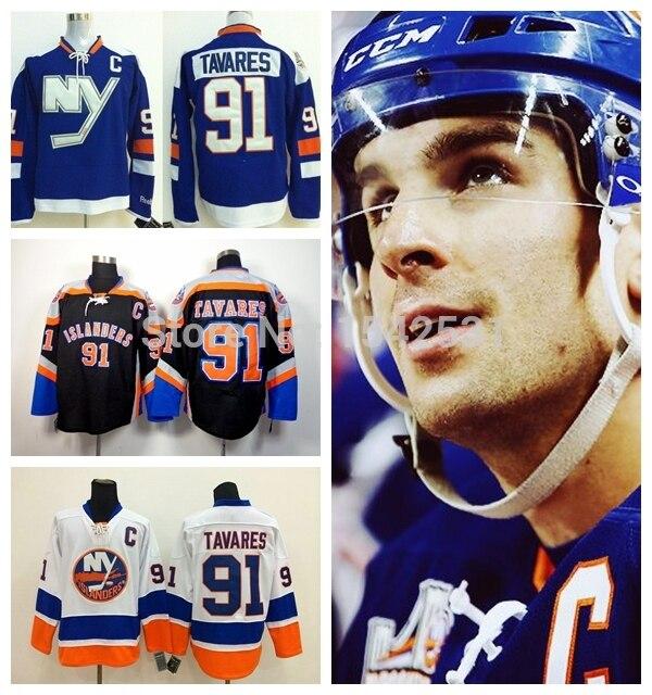 the latest ef748 c5aa4 Free Shipping/ New York Islanders Jersey Tavares Stadium ...