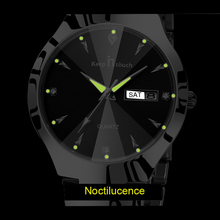 Luxury Lover Quartz Wristwatch