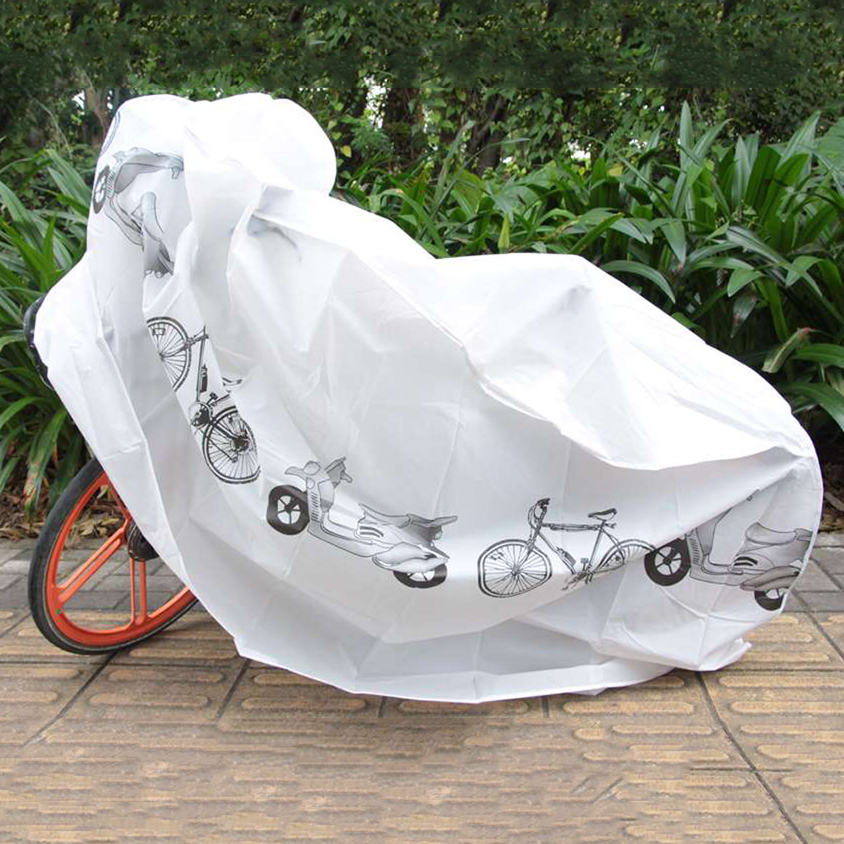 Waterproof Bicycle Cover Bike Sun//Rain//Snow//Dust Proof UV Protector For Bikes US