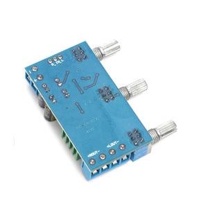 Image 3 - Kaolanhon 50W+50W Home audio dual channel high power digital amplifier board TPA3116 with tone amplifier board