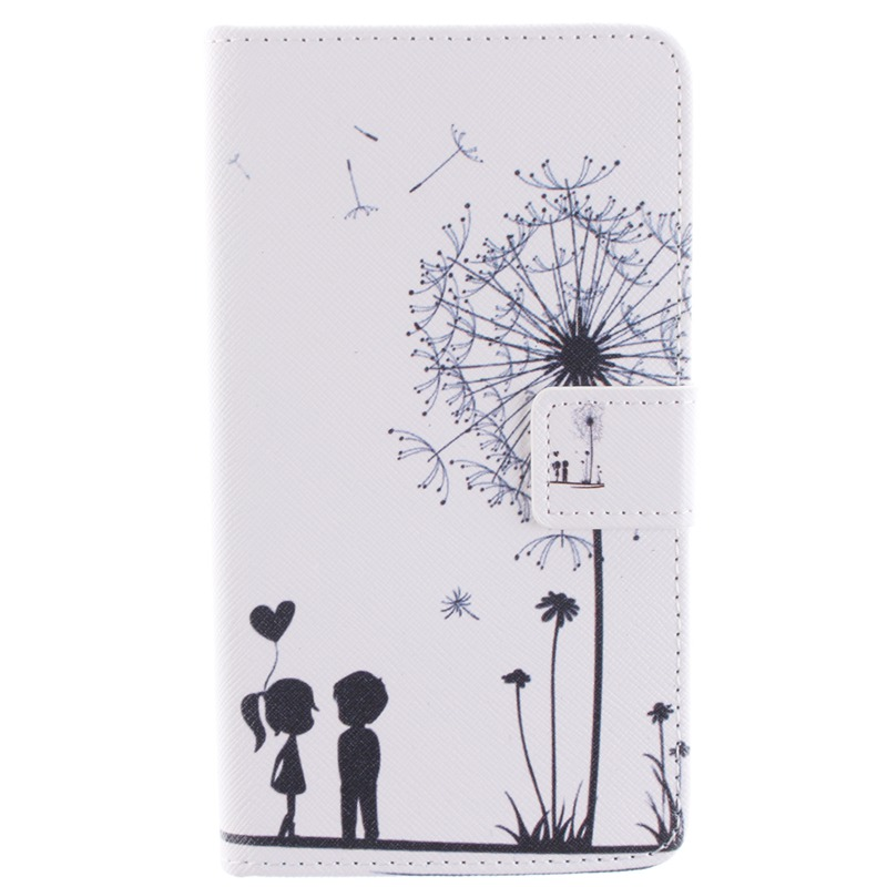For Samsung Galaxy Note Edge N9150 <font><b>N915</b></font> New Magnetic <font><b>Case</b></font> With Card Holder Smart Stand PU leather Bags Phone <font><b>Cases</b></font> Cover image