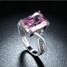 wholesale Limited New Arrival Plant Trendy Unisex Sale Authentic Crystals From Swarovski Fine Jewelry Ring RING