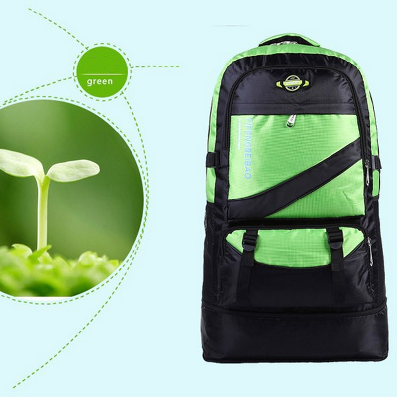 nylon mulheres & homens adolescentes Sports Bag Tipos : Backpacks