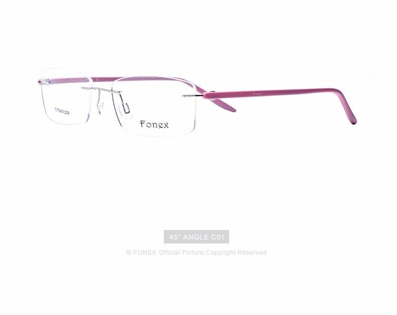 New-Fashion-Titanium-Myopia-Rimless-Glasses-Memory-Eyeglasses-Optical-Frame-TR90-Eyewear-Women-Brand-Designer-8201-FONEX_09