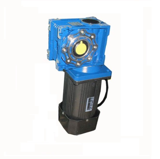 AC 220V 90W with RV40 worm gearbox ,High-torque Constant speed worm Gear motor,Drive motor,Rolling Shutters motor купить