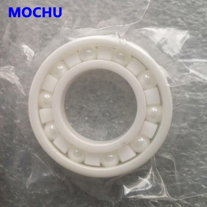 Free shipping 1PCS 6309 Ceramic Bearing 6309CE 45x100x25 Ceramic Ball Bearing Non-magnetic Insulating High Quality  цена