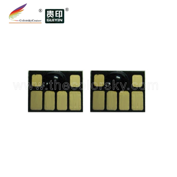 (MRC-H12) RESETTABLE chip for HP12 C4804 C4805 C4806A Business inkjet 3000 free shipping by DHL!!