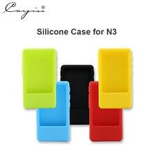 CAYIN силиконовый чехол для N3 Портативный музыкальный плеер