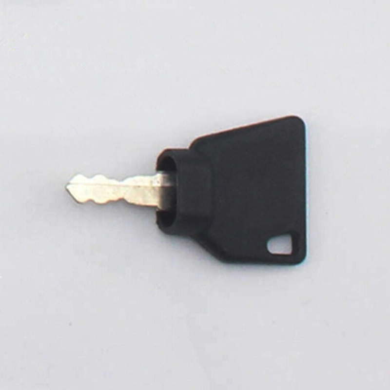 2X Equipment Ignition Key for Switch Starter JCB 3CX Parts Digger Plant Ke;UK
