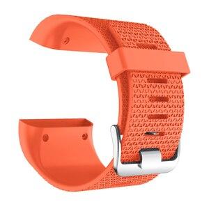 Image 5 - Умные аксессуары для Fitbit, сменный спортивный силиконовый браслет, ремешок для наручных часов Fitbit