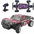 Hsp rc car 1/10 coche de control remoto de energía eléctrica 94170 4wd Off Road Rally Short Course Truck RTR Control Remoto toys