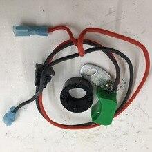 Электронный модуль SherryBerg для VW Beetle, зажигание жука, подходит для распределителя для bosch 0231178009