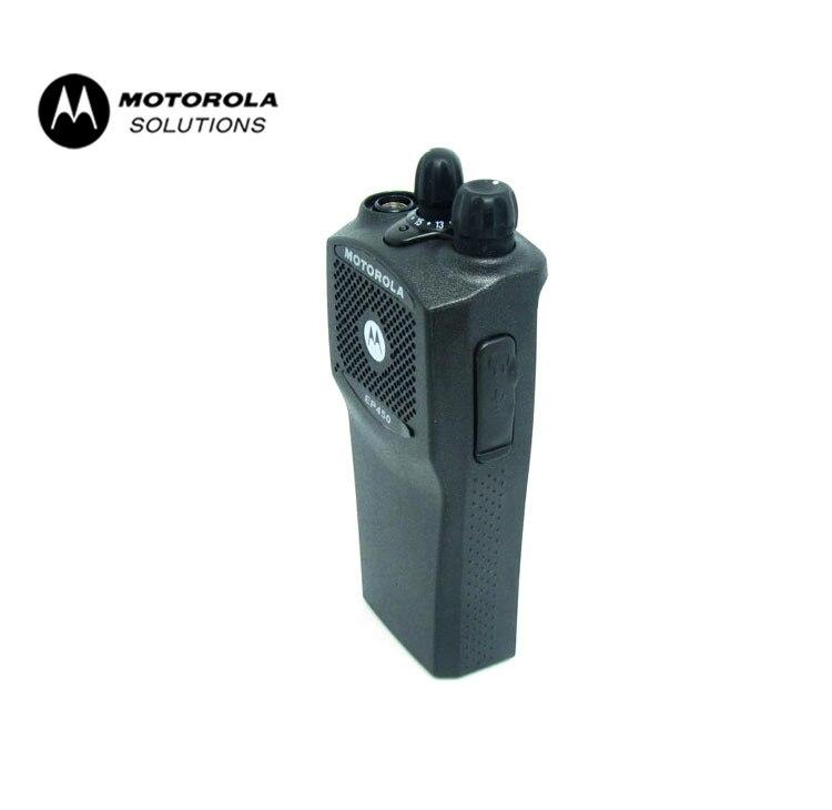 Motorola EP450/CP140 Portable Digital Two Way Radio long