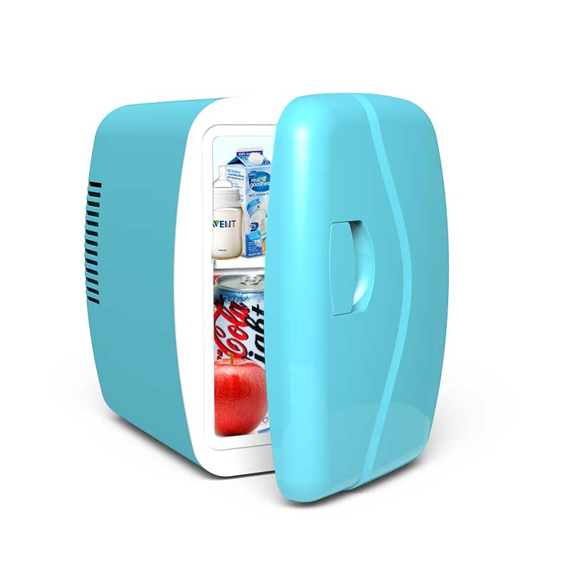 Car Mini Refrigerator Refrigerated Frozen Breastmilk Small Household Student Dormitory Refrigerator Two World сутер м small world или я не забыл