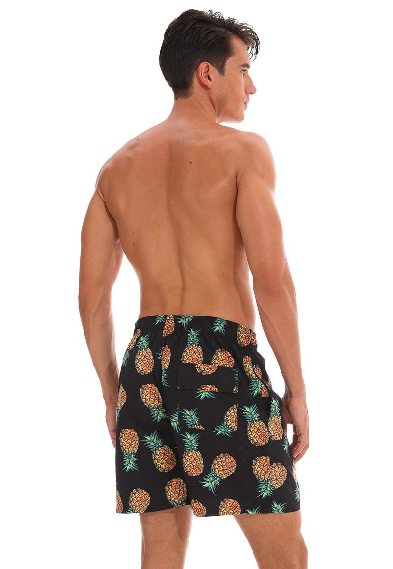 bermuda board shorts surf natação boxer troncos