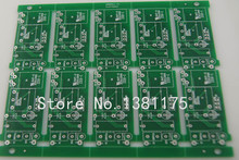 лучшая цена 100% Positive Feedbacks Free Shipping Low Cost Two Layers Quickturn PCB Boards Prototype Manufacturer Fast PCB Sale 012