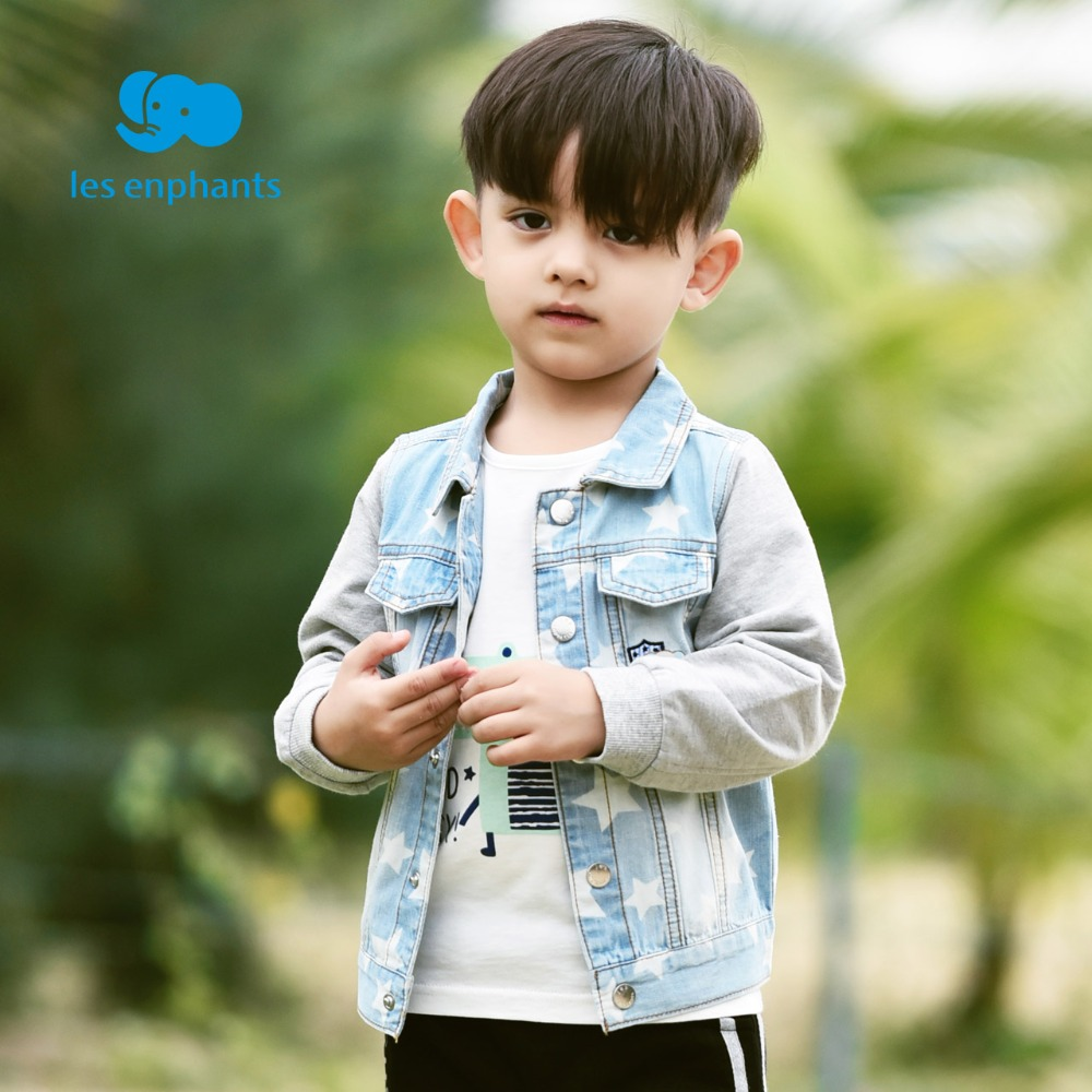 Spring And Autumn Children Outerwear Casual Kids Clothes Baby Boys Denim Jackets Fashion Children Outwear Coat denim coat for girls children s clothing jackets autumn spring outfits kids clothes baby girl top outerwear fashion jeans gh083