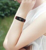 HIPERDEAL Fitness Bracelet Mi Band 2 Smart Watches watchHeart Rate Monitor Smartband Fitness Sport Bracelet Smart Wristband