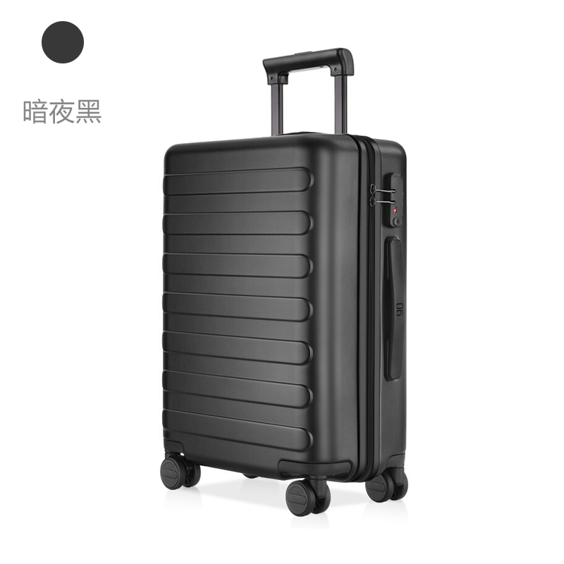 Made In China Super Light The XM 90 PC High Quality, Customized Rolling Luggage Spinner Brand Travel Suitcase Fashion Travel