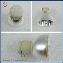 Wholesale replacment Bare Lamp VLT-XD600LP / VLT XD600LP 499B056O10 for MITSUBISHI XD600U FD630U WD620U G ect.
